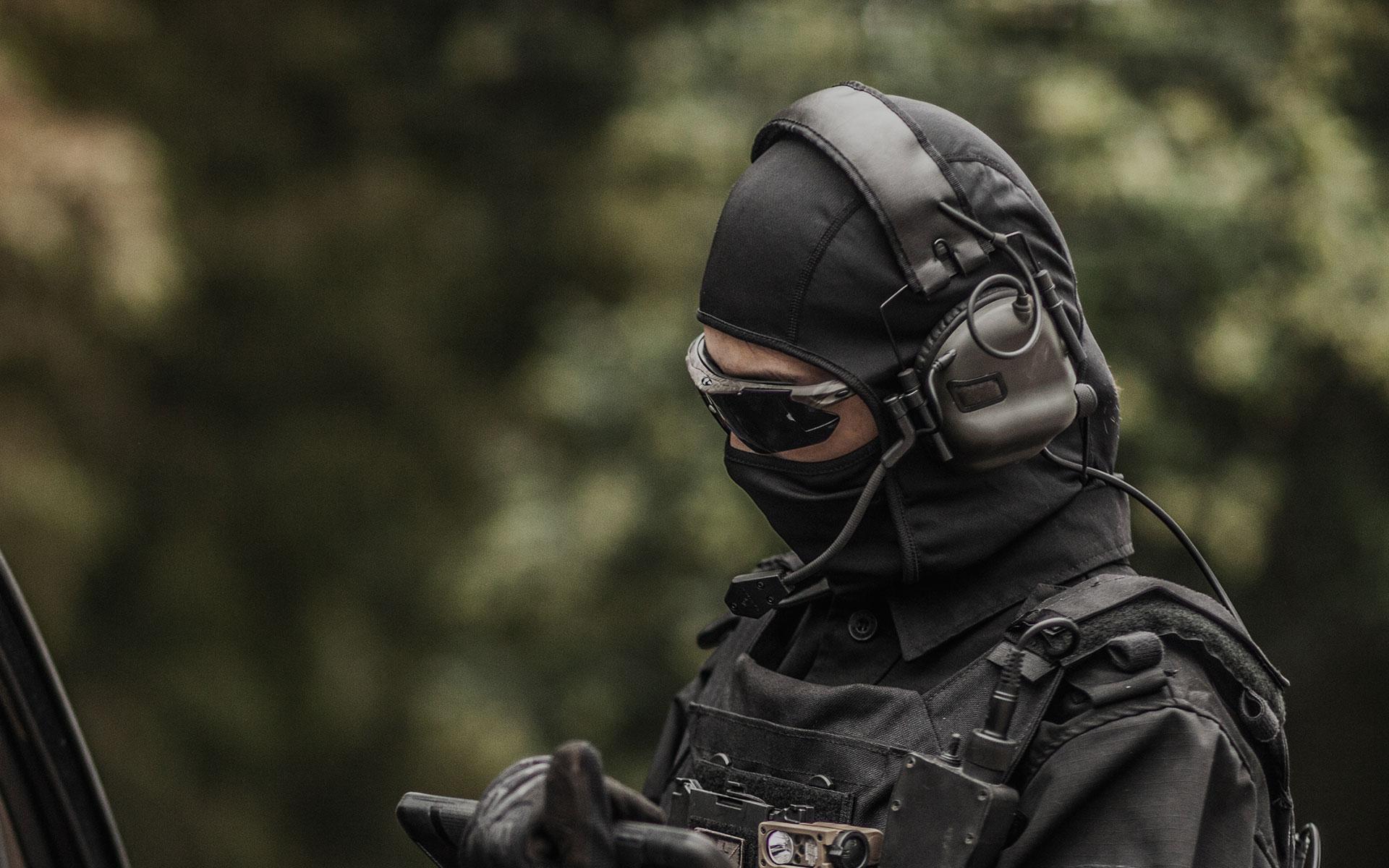 战术拾音降噪<br>耳机M32